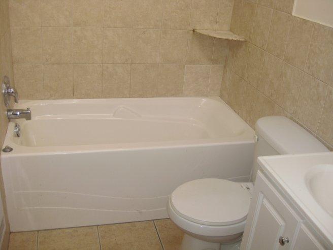 image 9 - Apartment - For rent - Montréal  (Saint-Leonard) - 3 rooms