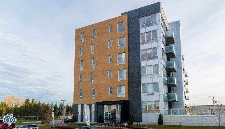 Apartment for rent ½ laval jacques bureau kangalou